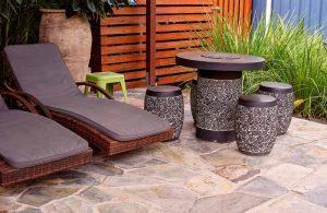 How to Clean Sun Lounger Cushions?